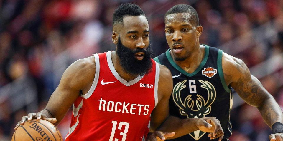 Определилась тройка финалистов за звание MVP сезона в НБА