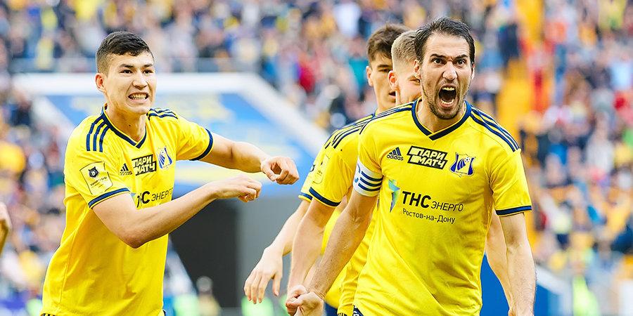 Ивелин Попов: «Нам хочется доиграть сезон, но сейчас от нас ничего не зависит»