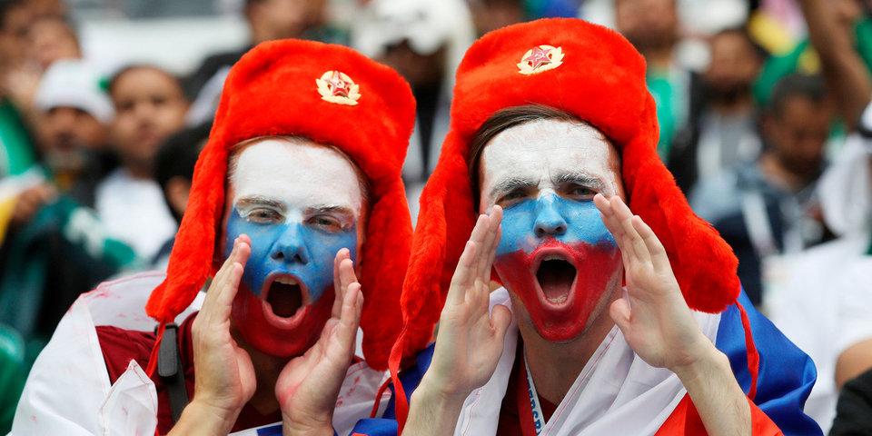 «У нас нет таких стадионов, как в России. Это позор». Звездные иностранцы – о ЧМ-2018