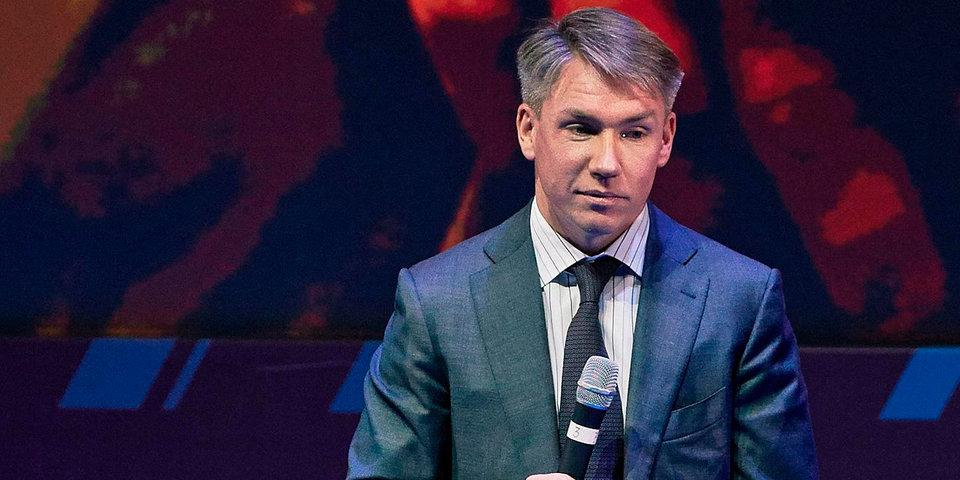 Алексей Сорокин: «Кубок конфедераций в России признан успешным»