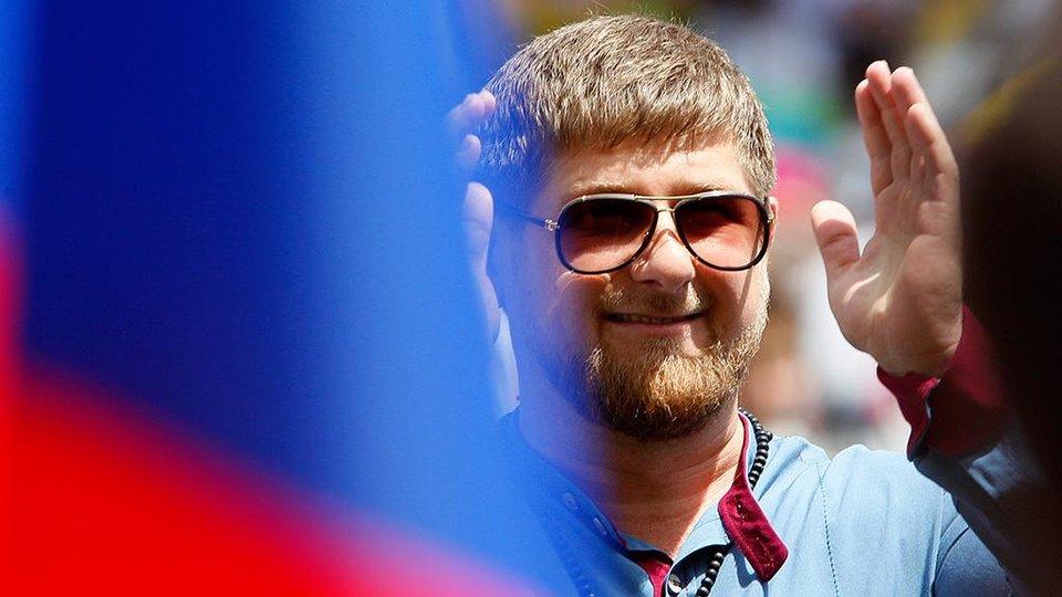 Рамзан Кадыров: «Непрофессионализм Федотова не ограничивается судейским произволом»