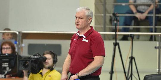 Женская сборная России проиграла Бразилии на международном турнире в Монтре