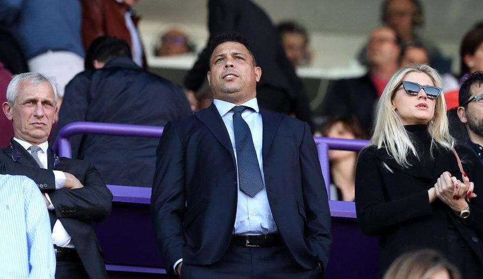 «Вальядолид» уволил тренера после поражения от «Атлетико»