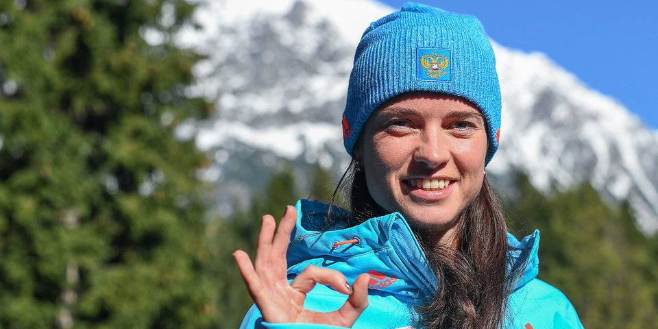 Светлана Слепцова: «У меня нет желания вернуться на дистанцию»