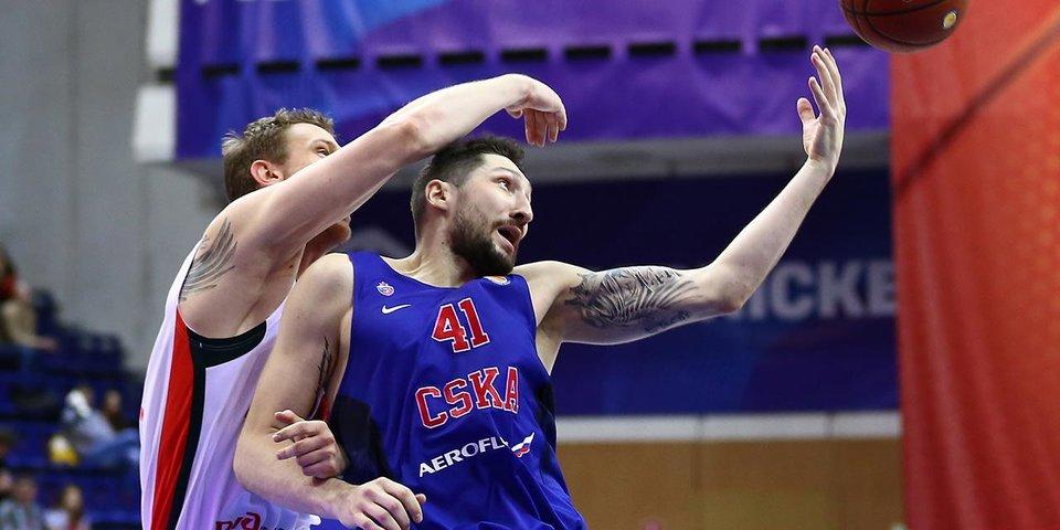 Курбанов останется в ЦСКА на следующий сезон