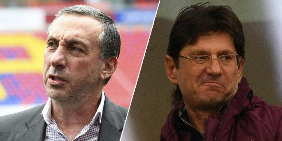 Кто в итоге заплатит за ЦСКА и почему врагу не продастся наш гордый «Спартак»? Пять вопросов по итогам недели