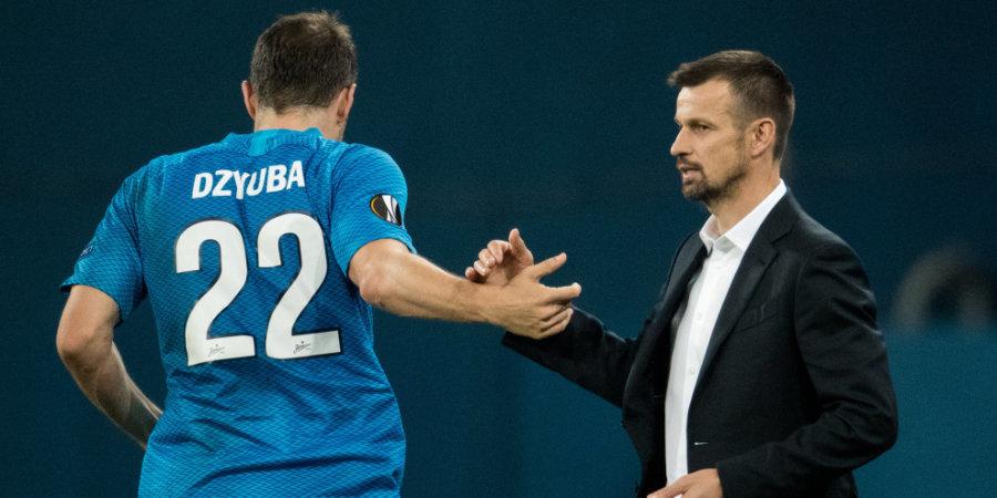 «Дзюба и Семак могут конфликтовать, но это будничная история». Генич — о провале «Зенита», разгроме «Краснодара» и дерзком «Локо»