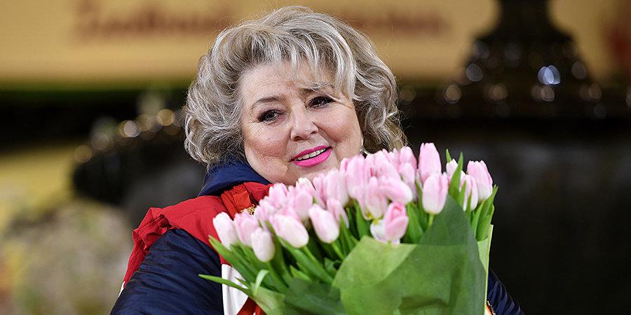 Тарасова осталась в восторге от контрольных прокатов российских фигуристов