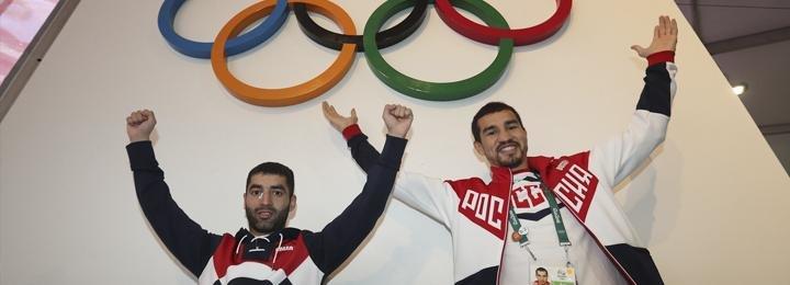 Как живет сборная России в Рио