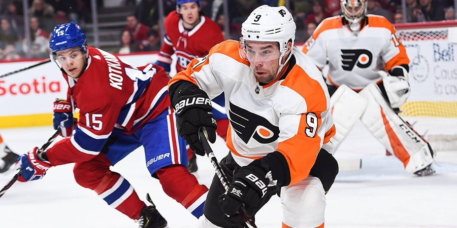 «Надеюсь, что НХЛ приедет с играми в Москву или Питер». «Матч ТВ» взял большое интервью у Ивана Проворова