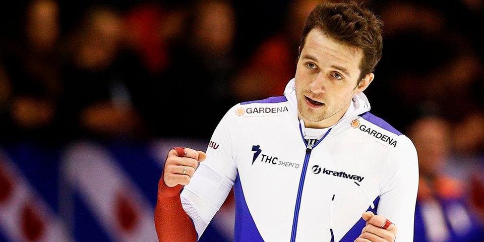 Мировой рекорд Дениса Юскова, после которого в МОК будут много думать