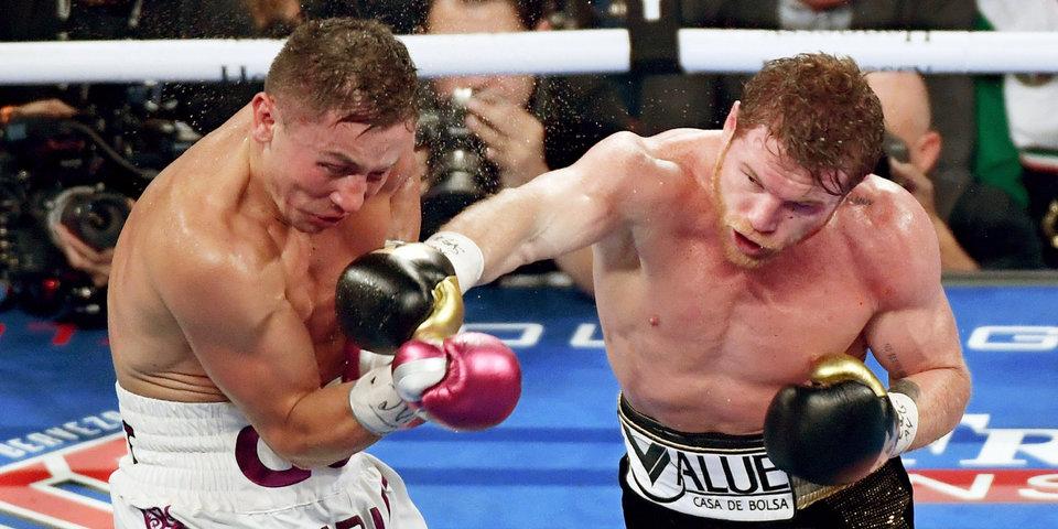 Генсек Федерации бокса России хочет провести реванш Головкина и Альвареса в России