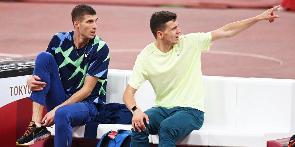 Илья Иванюк: «Два золота в мужской высоте — это нечестно. Нужно было заставить их перепрыгивать»