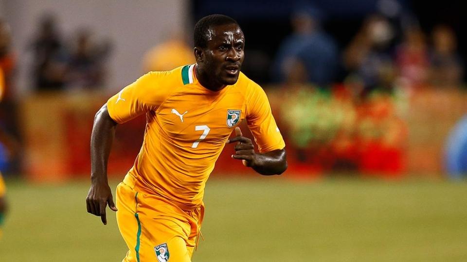 Дубля Думбия не хватило ивуарийцам на старте отбора Кубка африканских наций