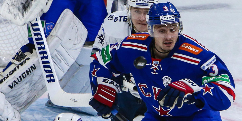Динар Хафизуллин: «С ЦСКА будет непросто, но все реально в этой жизни»