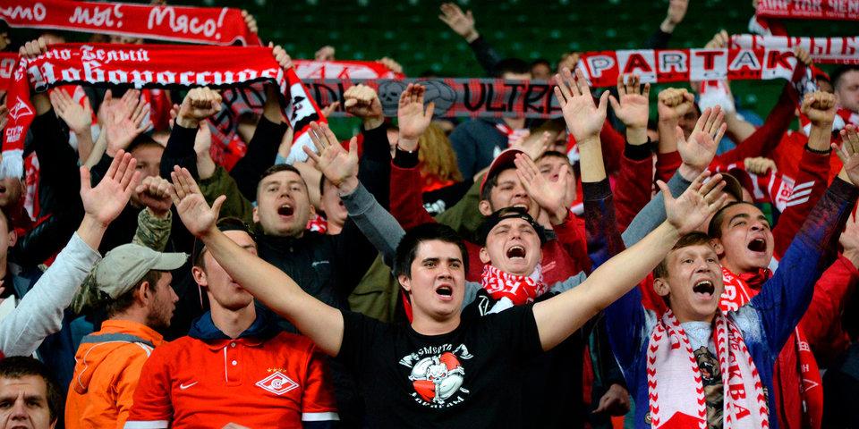Как болельщики «Спартака» будут прорываться на стадион «Севильи»