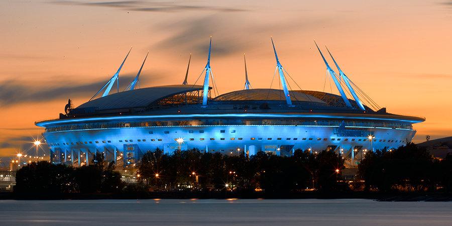 Источник: «Зенит» сможет заполнить арену на матче с «Сочи» на 30 процентов