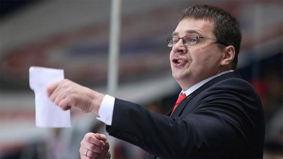 Андрей Назаров: «Получилась тяжелая игра с лидером»