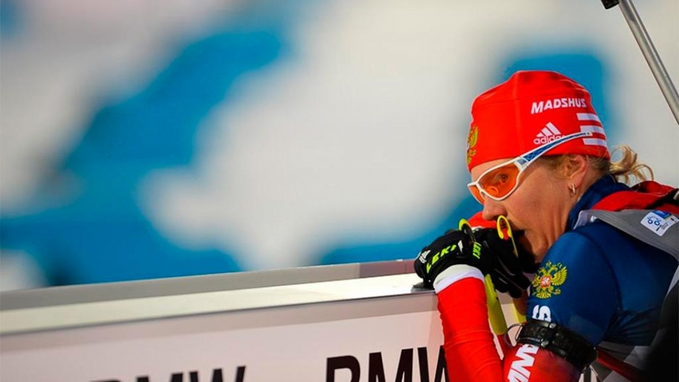 Яна Романова: «Я лучше выброшу медаль на помойку, чем верну ее МОК»