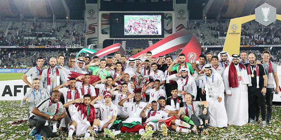 СМИ: Сборная Катара примет участие в европейском отборе ЧМ-2022 вне зачета