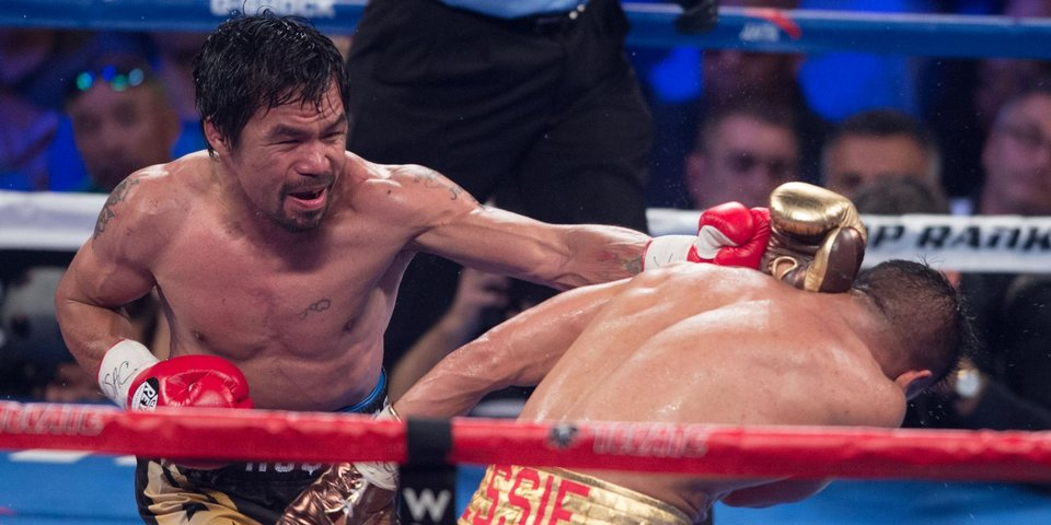 7 минут, которые расскажут все о главном боксерском бое осени