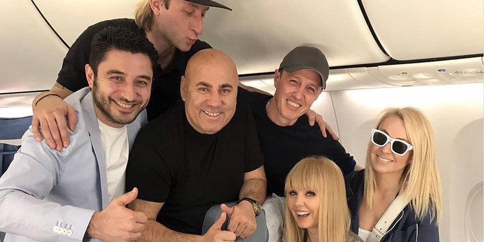 Кого пригласил Кадыров на первый матч «Ахмата»
