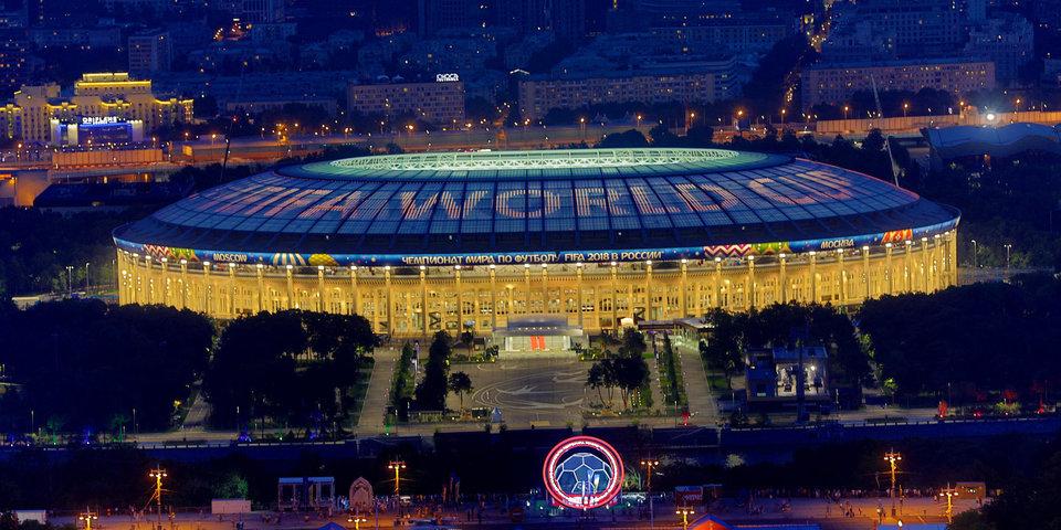 Министр спорта Катара: «Россия стала одной из лучших стран, принимающих чемпионата мира по футболу»