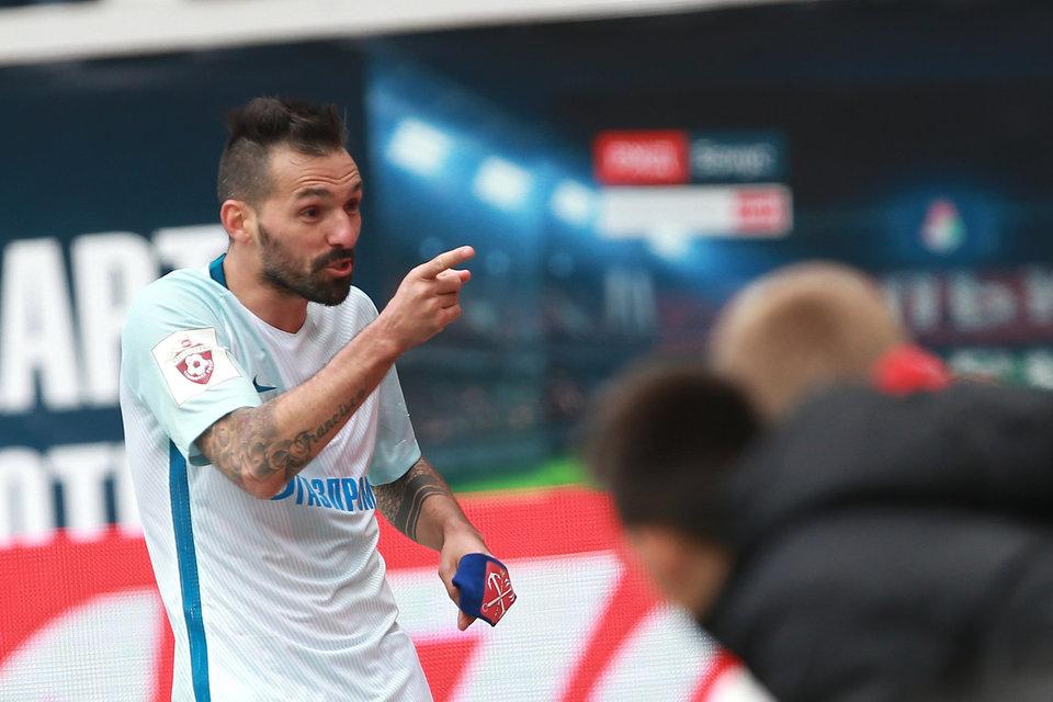 Константин Лепехин: «Нет сожаления, что Данни уходит из «Зенита»
