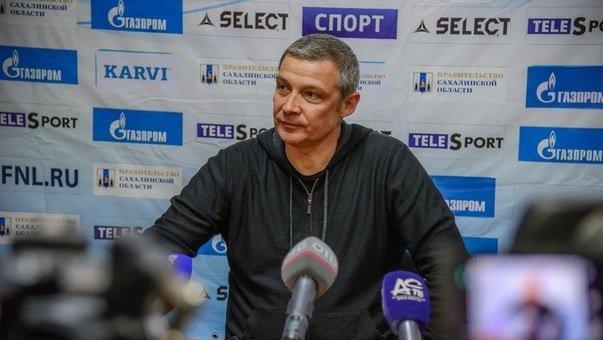 Равиль Сабитов: «В сборной России собраны техничные, быстрые и креативные футболисты, нужно использовать это»