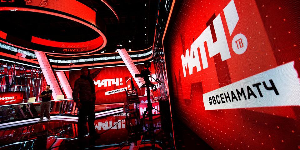 Наталия Орейро станет гостьей программы «Все на Матч»!