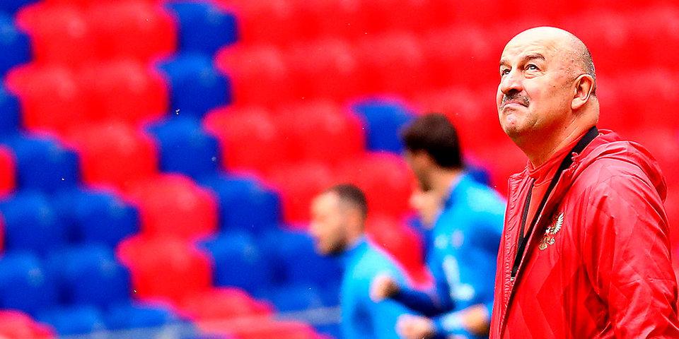 Саудовская Аравия вплотную приблизилась к сборной России в рейтинге ФИФА