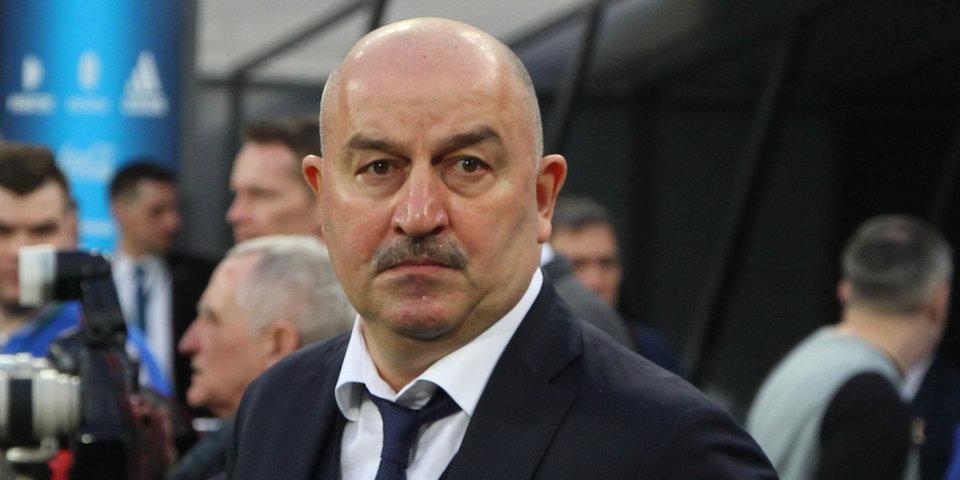 Станислав Черчесов: «Ждем результатов обследования Джанаева и Камболова. Сейчас команде нужны абсолютно здоровые игроки»