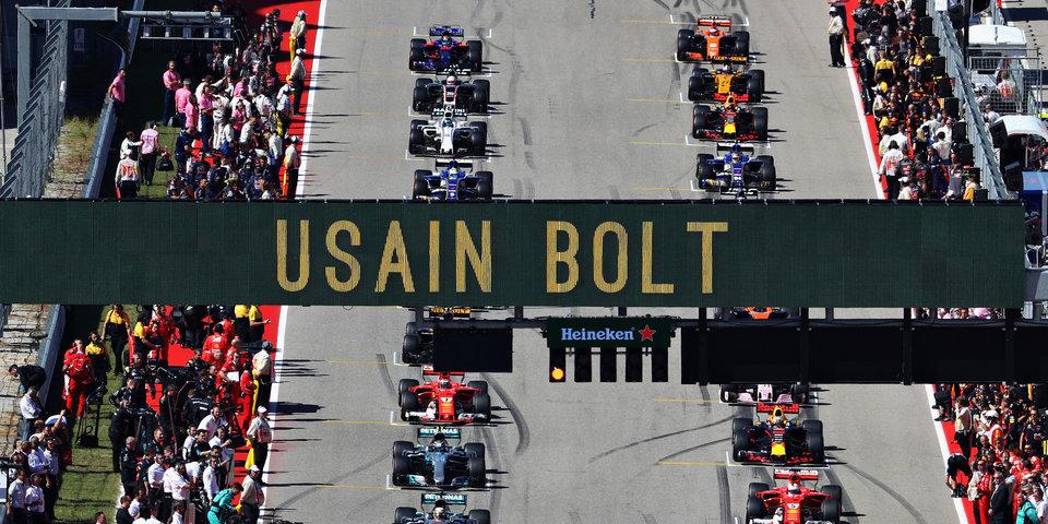 Первый ряд стартовой решетки «Формулы-1» может расшириться до 3 болидов