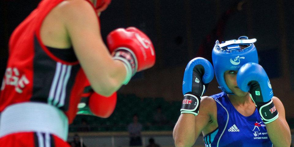 Россия претендует на чемпионат мира по боксу 2019 года