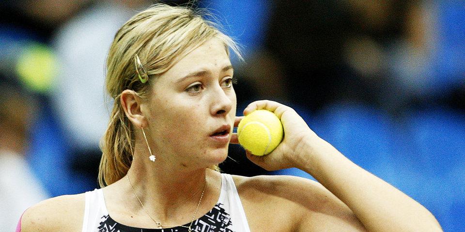 Мария Шарапова: «Счастлива ли я, что вернулась в теннис? Абсолютно»