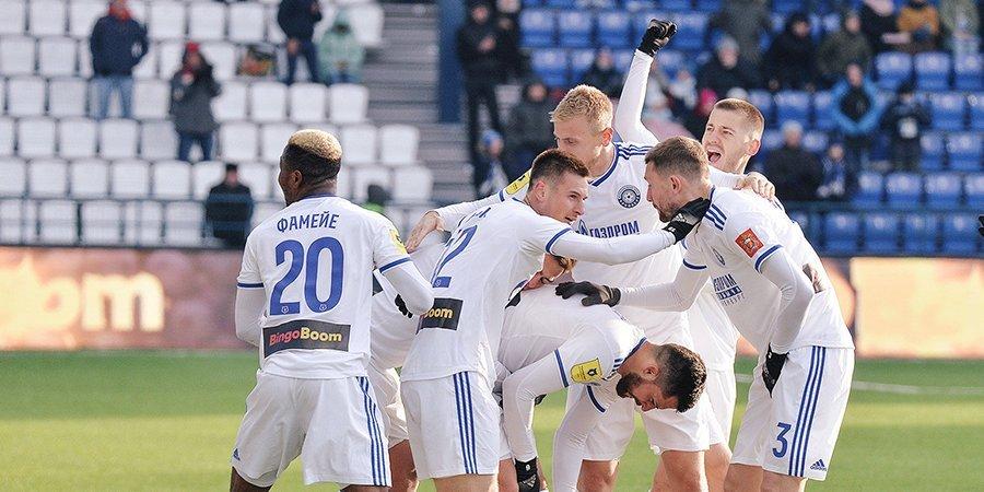 РПЛ сделала заявление по ситуации в «Динамо» и «Оренбурге». Пандемия и спорт: онлайн «Матч ТВ»