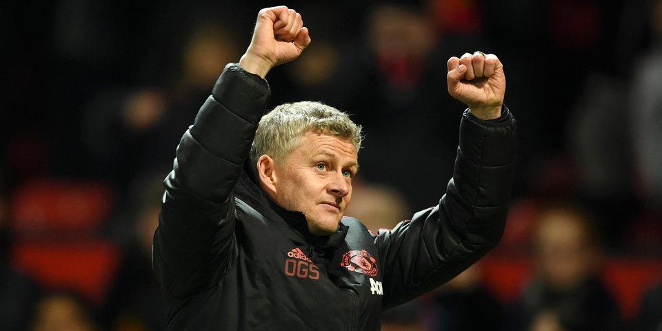 Фил Джонс: «Сульшер помог вернуть счастливые времена в «Манчестер Юнайтед»