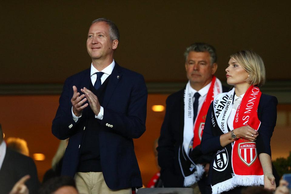 Вице-президент «Монако» лично контролирует все, что касается адаптации Головина на новом месте