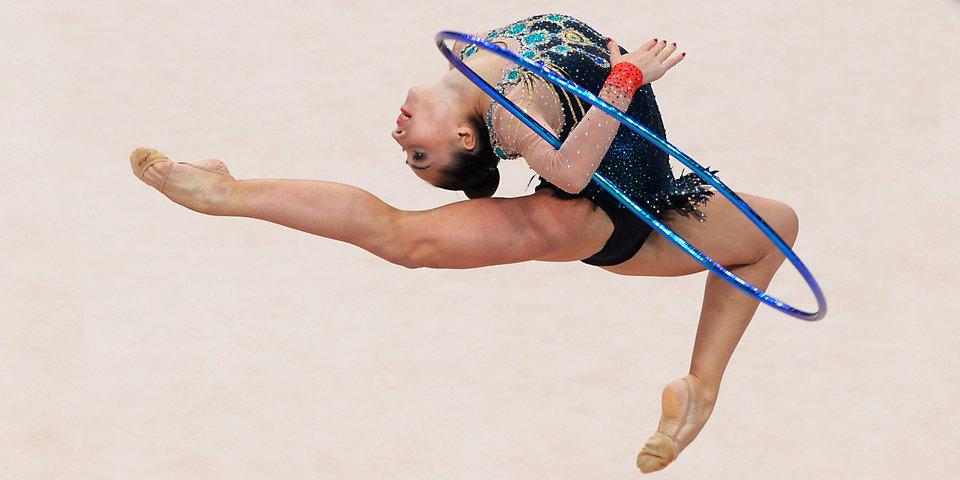 Как вернуться в гимнастику после провала на Олимпиаде и года травм