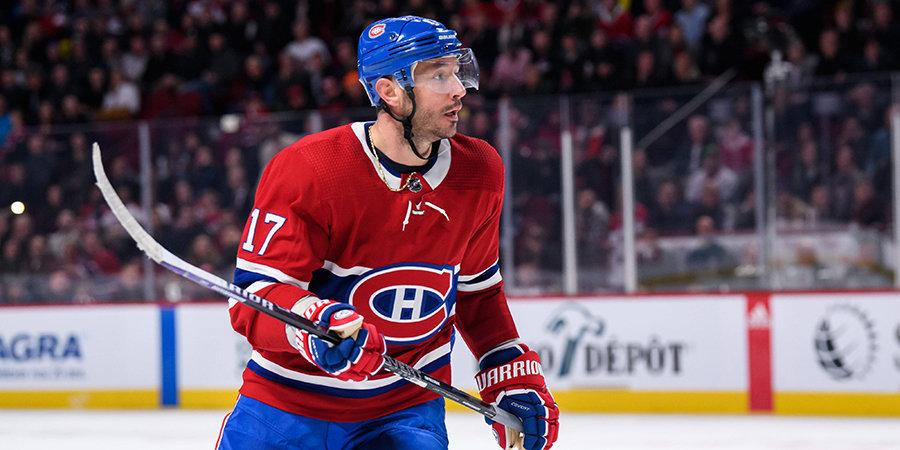 Ковальчук вновь набрал очки за «Монреаль», Шестеркин успешно дебютировал в НХЛ. Обзор дня НХЛ