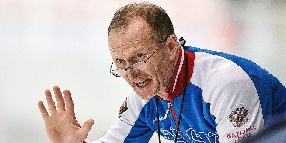 Виктор Сивков: «Думаю, что у Скобрева все могло получиться в Сочи, останься он в нашей команде»