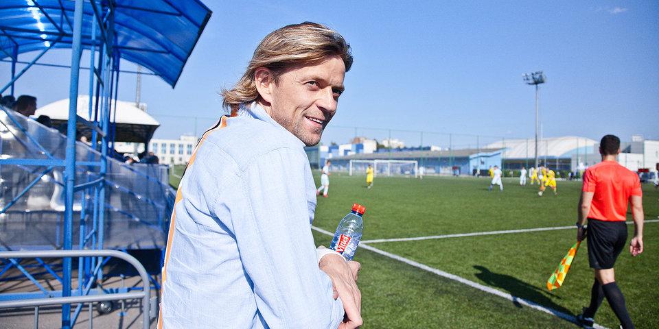 Анатолий Тимощук: «К следующему матчу начинаем готовиться прямо в самолете»