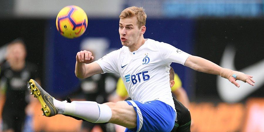 Роман Евгеньев: «Не могу сказать, что я прямо ждал вызова в сборную России. Моя задача — работать и тренироваться»