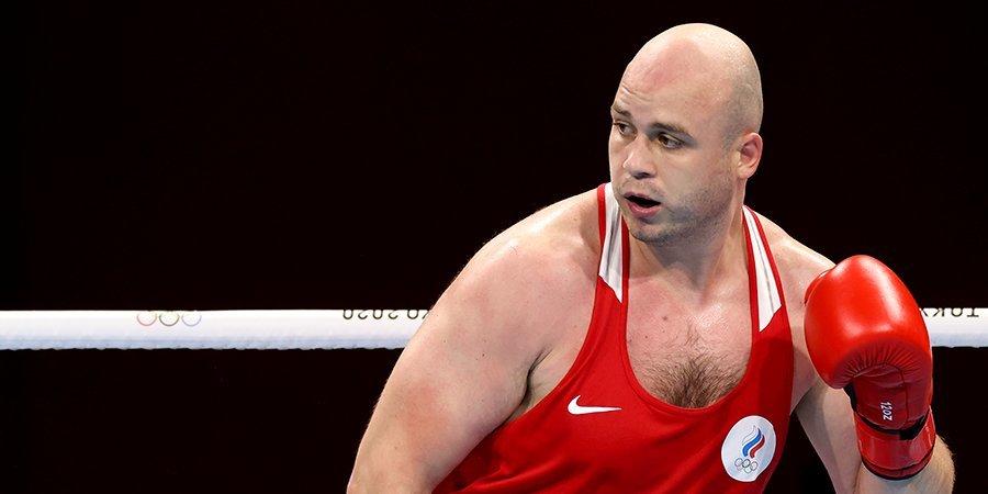 Верясов вышел в четвертьфинал ОИ