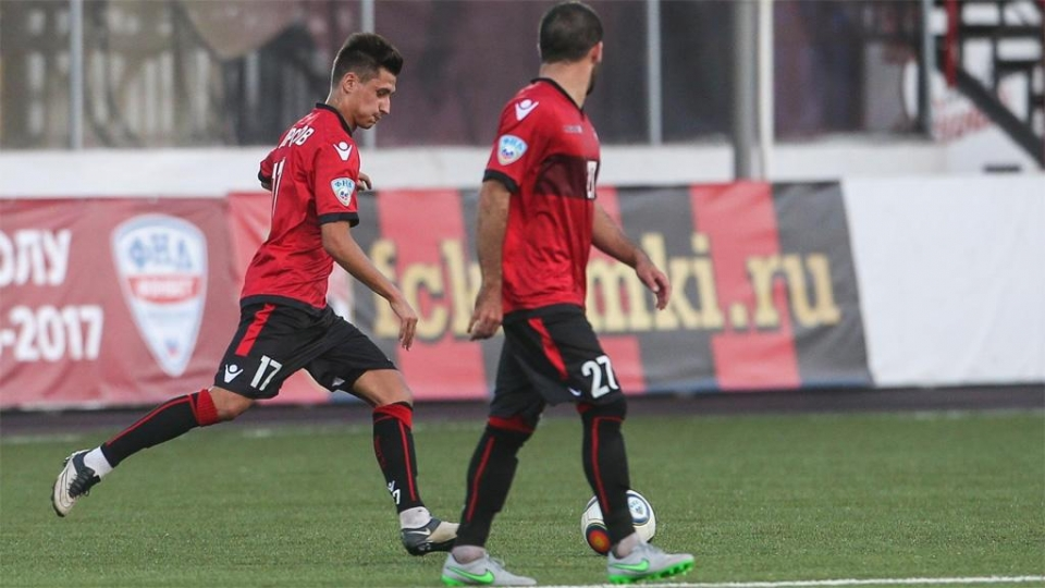 «Химки» возьмут в аренду игроков «Краснодара», «Рубина» и «Динамо»