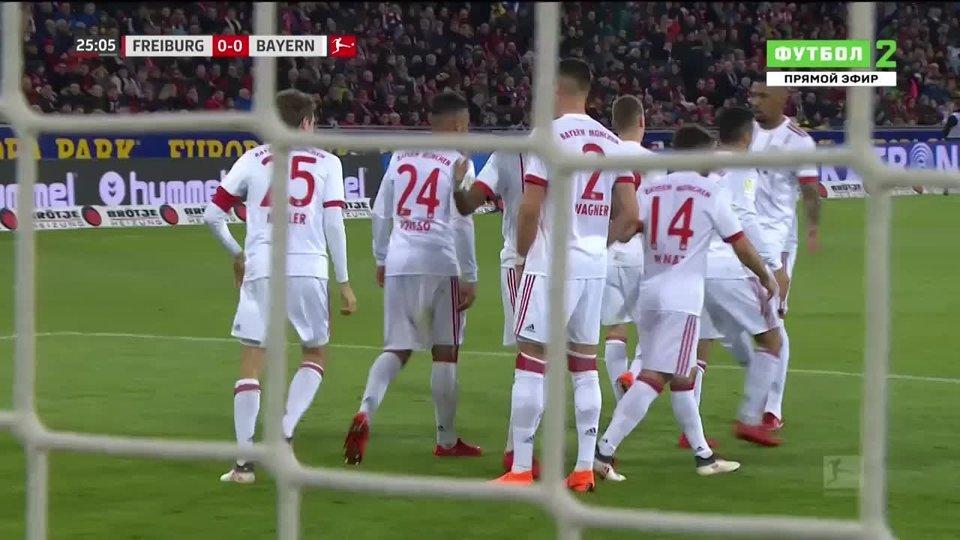 Футбол прямая видео трансляция фрайбург- бавария