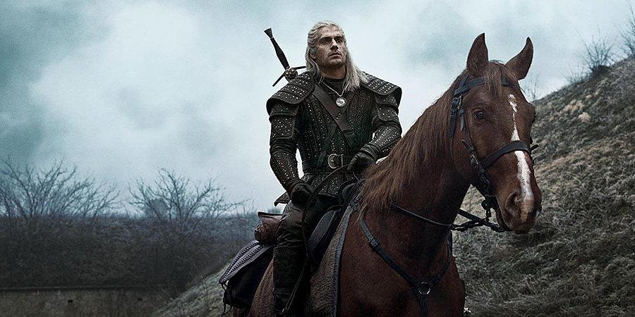 Появился мод для The Witcher 3, заменяющий Геральта на актера Генри Кавилла