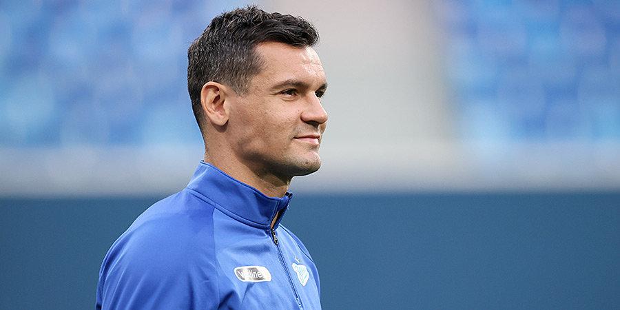 Ловрен вернулся в общую группу сборной Хорватии