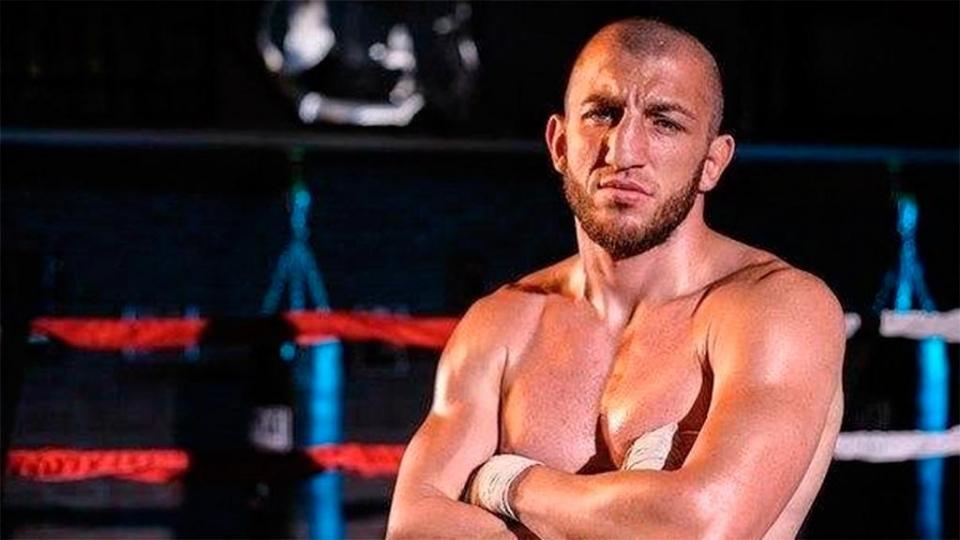 Джабар Аскеров проведет 3-4 боя в 2018 году