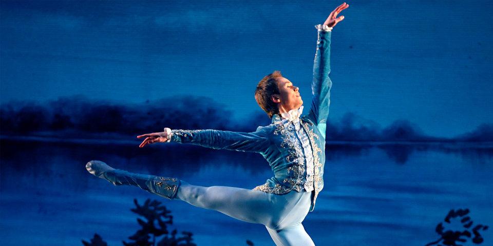 Солист балета Михайловского театра: «Каюсь, когда-то считал Дзюбу «деревянным»